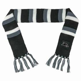 Panthers Infant Scarf