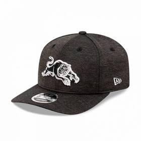 New Era Panthers Graphite Cap