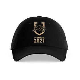 PRE-ORDER: 2021 Premiers Cap