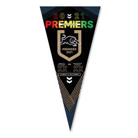 2021 Premiers Pennant