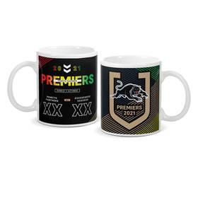 2021 Premiers Mug