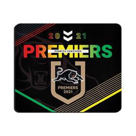2021 Premiers Mouse Pad